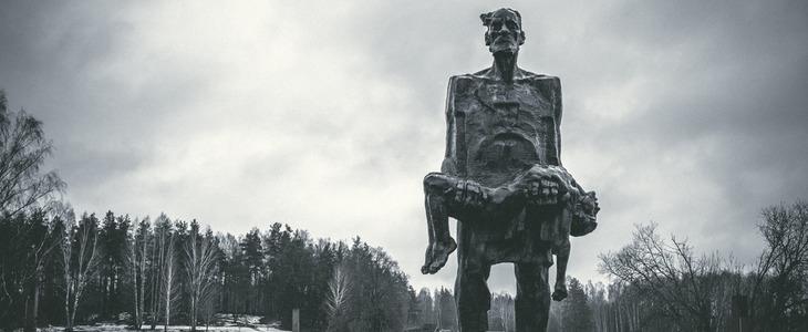 Что посмотреть вокруг Минска?