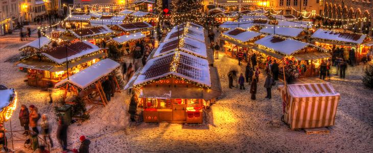 Почему путешествовать зимой здорово?